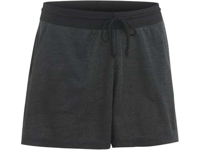 Kari Traa Maria - Pantalones cortos Mujer - negro